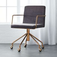 25+ best ideas about Office Chairs on Pinterest | Tufted ...