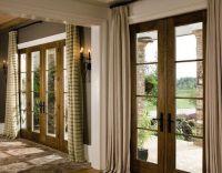 Pella Hinged Wood Doors | Pella Patio Doors | Pinterest ...
