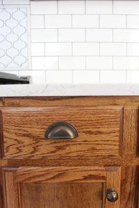 25+ best ideas about Oak Kitchens on Pinterest