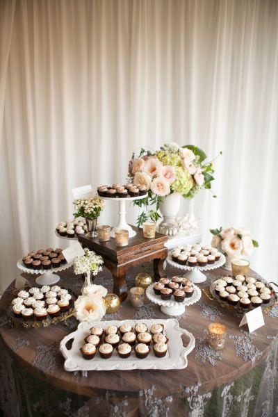 25+ best ideas about Wedding Dessert Tables on Pinterest ...