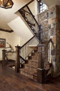 17 Best images about Stairs For Residential Homes on ...