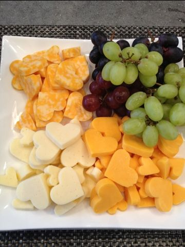 1000+ Ideas About Bridal Shower Foods On Pinterest | Bridal