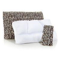 Tony Little DeStress Micropedic Sleep Pillow 2-pack good ...