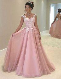 Best 25+ Pink Prom Dresses ideas on Pinterest | Pink ...