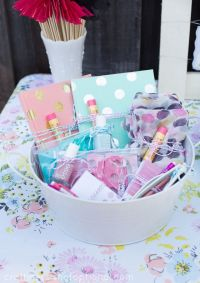 fun bridal shower game prize ideas! #bridalshower | party ...