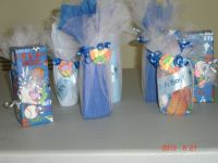 Baby shower door prizes | Gift Wrapping Ideas | Pinterest ...