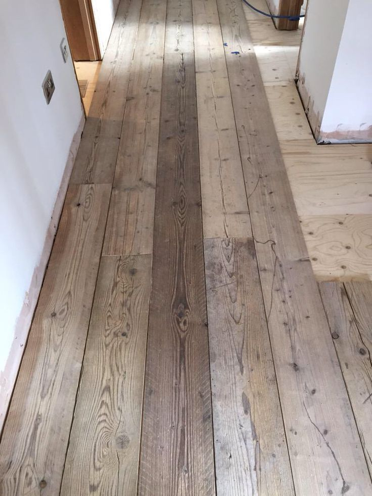 Scaffold Board Flooring Diy Pinterest The O39jays
