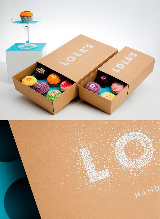 25 Best Ideas About Cupcake Packaging On Pinterest
