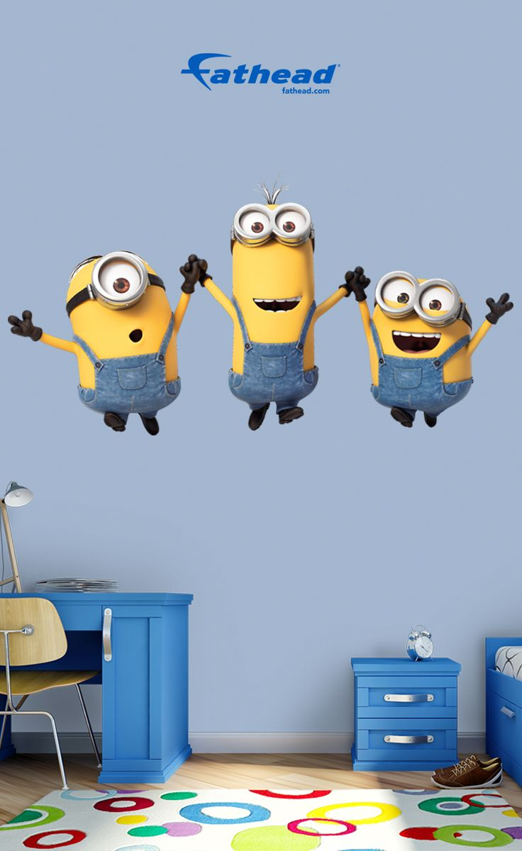 Best 20 Minion Bedroom Ideas On Pinterest - Inspirational Interior ...