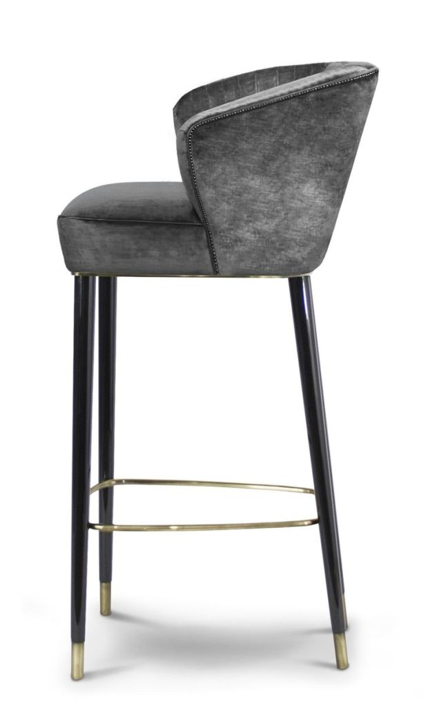 ideas modern bar stools