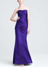 David's Bridal color Regency | Bridesmaids dresses ...