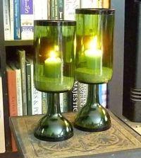 Best 25+ Glass bottles ideas on Pinterest   Glass drinking ...