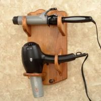 25+ best ideas about Hair dryer holder on Pinterest | Hair ...