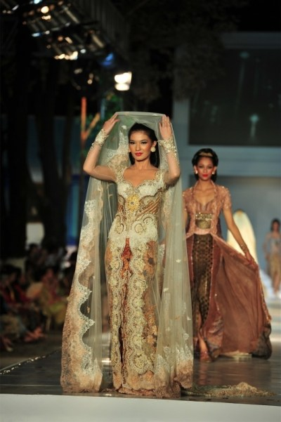 512 best images about INDONESIA KEBAYA on Pinterest ...