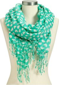 1000+ images about Scarfs on Pinterest | Tennessee, Grey ...