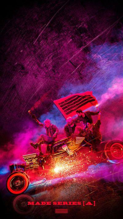 BIGBANG - MADE SERIES [A] | Kings of K-Pop (BIGBANG) | Pinterest | Posts, Bang bang and Wallpapers