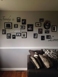 25+ best ideas about Two Tone Walls on Pinterest | Two ...