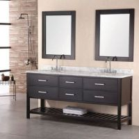 7 best images about Restoration Hardware Style Bathroom ...