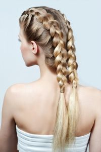 17 Best ideas about Front French Braids on Pinterest ...