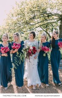 17 Best ideas about Teal Wedding Dresses on Pinterest
