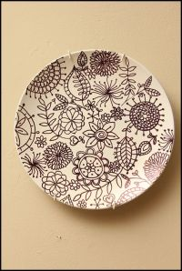793 best images about Dinner Plate Decorations! on ...