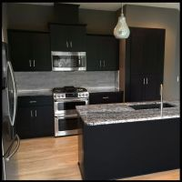 17 Best ideas about Solid Wood Kitchen Cabinets on ...