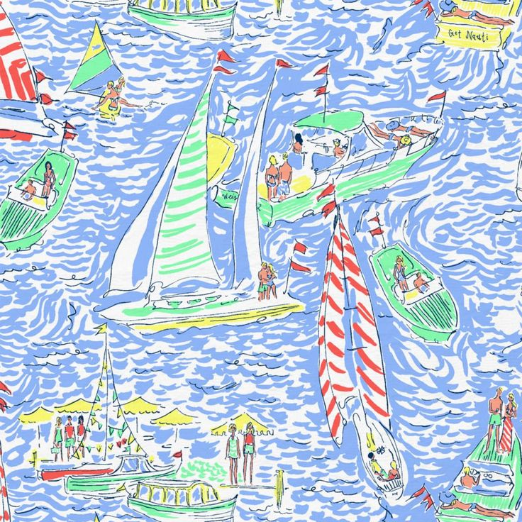 Fall Simply Southern Wallpapers Lilly Pulitzer Multi Get Nauti Patterns We Love Lilly