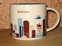 "Starbucks ""You Are Here Collection"" City Mug Series ..."