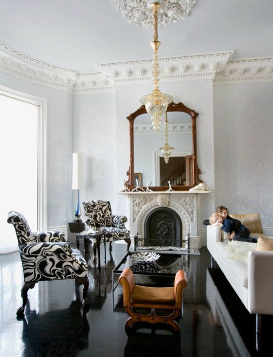 25+ best ideas about Fancy living rooms on Pinterest