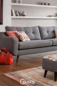 Best 20+ Retro Sofa ideas on Pinterest   Retro couch ...