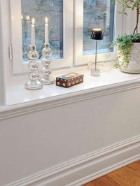 17 Best ideas about Window Sill Decor on Pinterest