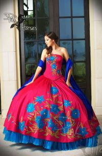 mexico quinceanera dress shops - Video Search Engine at ...