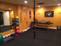 Home Gym Flooring, weight room flooring, yoga flooring ...