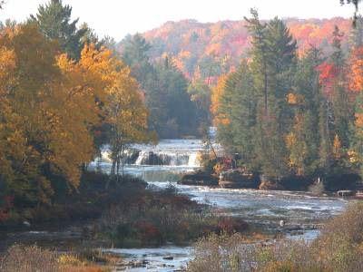 Tahquamenon Falls Michigan Winter Wallpaper 17 Best Images About Michigan Waterfalls On Pinterest