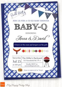 1000+ ideas about Baby Shower Barbeque on Pinterest | Baby ...