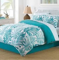 1000+ ideas about Tropical Bedding on Pinterest ...