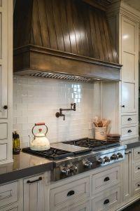 17 Best ideas about Kitchen Hoods on Pinterest | Stove ...