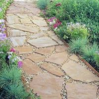 46 best images about Garden Paths & Walkways on Pinterest