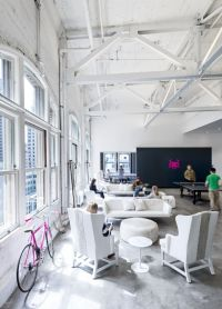 Best 20+ Cool Office Space ideas on Pinterest | Cool ...