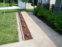 1000+ ideas about Sidewalk Edging on Pinterest | Stone ...
