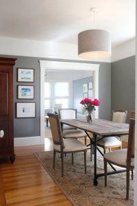 25+ best ideas about Dark gray paint on Pinterest | Dark ...