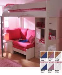 17 Best ideas about Teen Loft Beds on Pinterest | Beds for ...