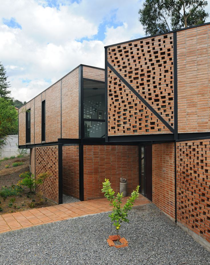 78 Best Ideas About Brick Design On Pinterest   Wall Panel Design