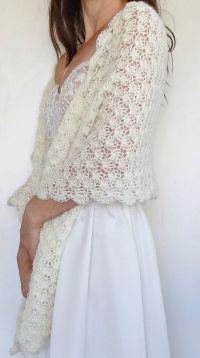 25+ best ideas about Wedding shawl on Pinterest | Bridal ...