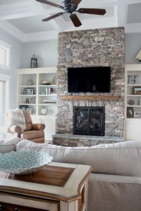 Home of the Month: Lake House Reveal www.simplestylings ...