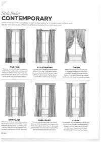 Types Of Modern Curtain Wall   Curtain Menzilperde.Net