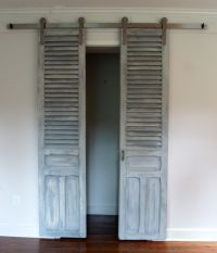 25+ best ideas about Louvre Doors on Pinterest | Diy ...