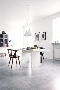 1000+ ideas about White Gloss Desk on Pinterest | Cb2 ...