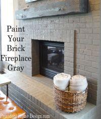 179 best images about Brick color on Pinterest | The brick ...