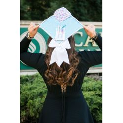 Small Crop Of Disney Graduation Cap